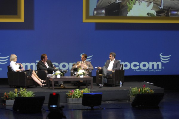Mipcom TV Market October 13 to 17 2008 Cannes, France